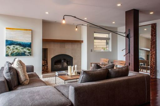 Location: Noe Valley, 5BR/3BA, $13,500/Mo